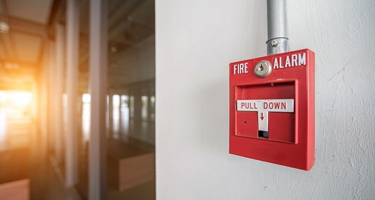 Fire Protection For Your Building